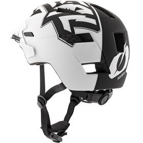 ONeal Rooky Helmet Youths Stixx black/white